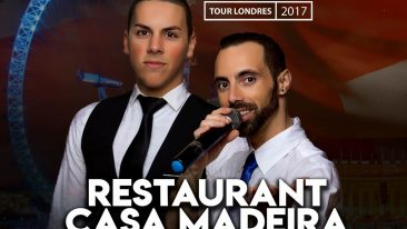 Electro Band Casa Madeira 9th July 2017 @ 4pm