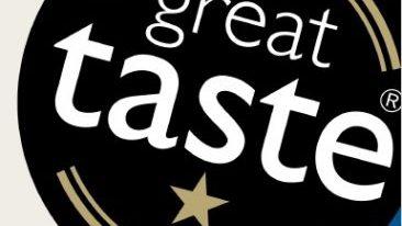 Pastel de Nata awarded three Great Taste awards